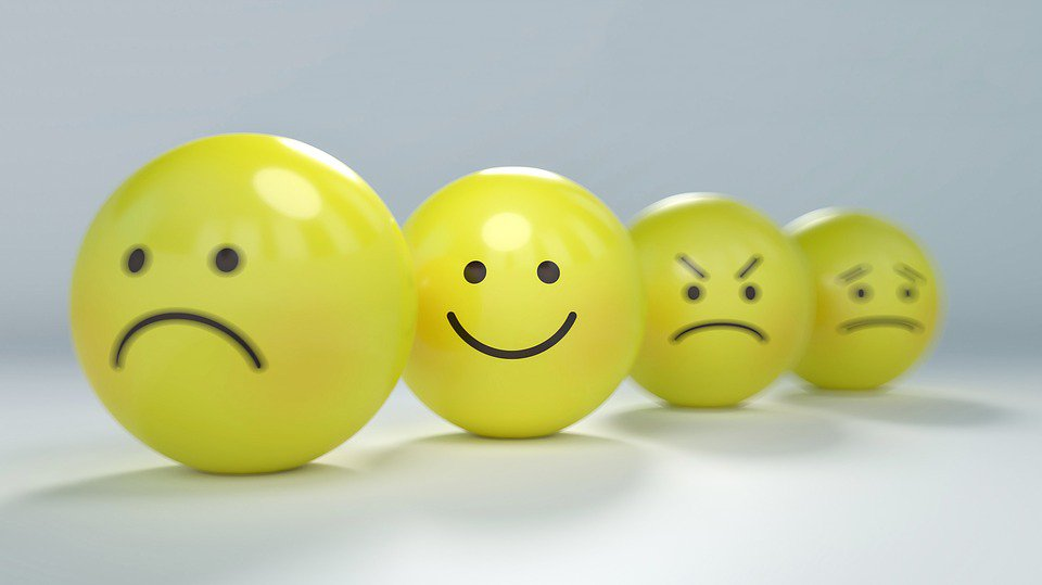 5 Tips to Manage Your Emotions at Workplace