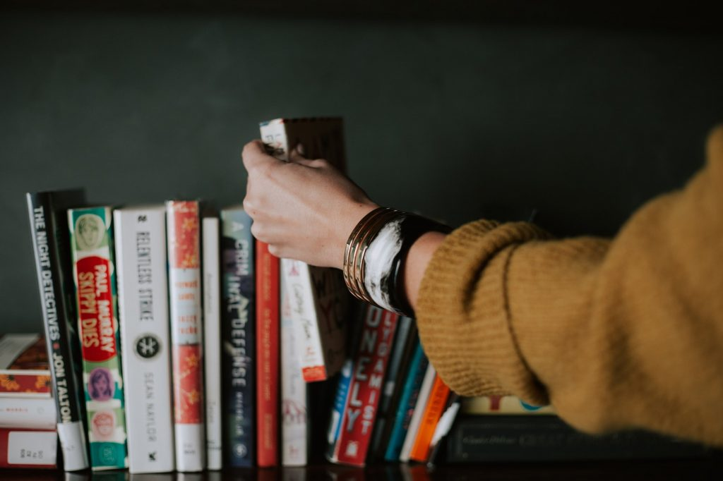 Five Books Human Resource Professionals Must Read