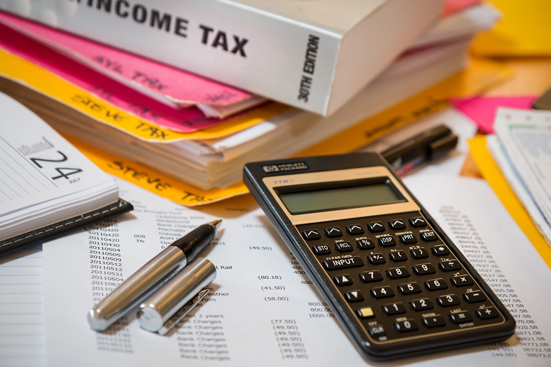 New tax structure in budget 2020- for HR professionals and C&B professionals