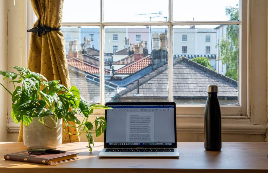Tips to Remain Healthy, Happy, Efficient and Productive During Work From Home in Present Times