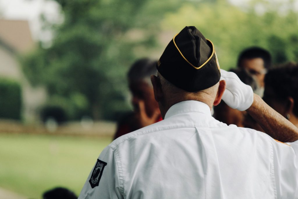 Hiring Veterans As A Talent Acquisition Strategy: An Overview